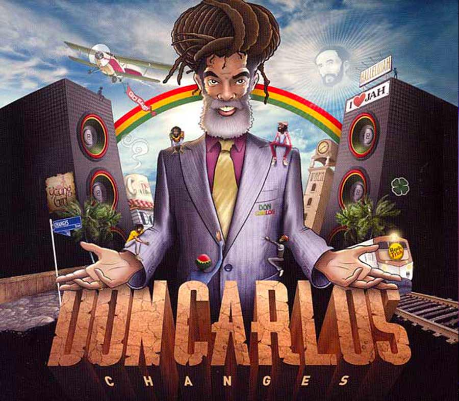 Don Carlos Changes