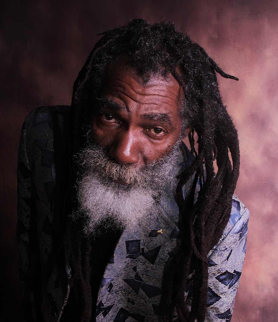Don Carlos Reggae